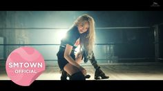 HYOYEON 효연_Wannabe (Feat. San E)_Music Video