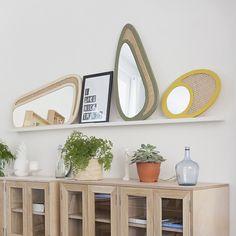 Des miroirs comme des galets, Blomkal