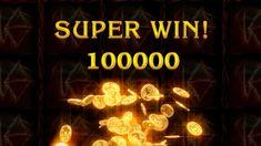 BONUS game VooDoo игровой автомат в casino online!