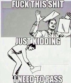 exam stress   Tumblr