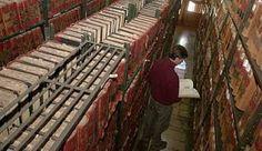 Archivo Histórico Provincial de Huelva Los Archivos y la Historia.: Los Archivos Históricos Provinciales como fuentes para el estudio de la Minería.