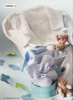 special bébé - Les tricots de Loulou - Picasa Web Albums