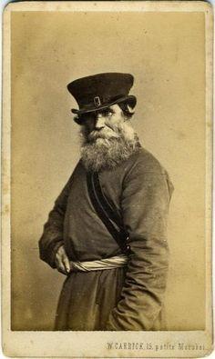 Русские типы, 1860-е