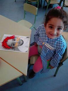 Mi aula infantil Anika