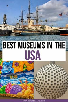 museums in usa | best museums in the US | coolest museums in us | best art museums in US | museums to visit in the us | museums in the us | art museums usa | best museums in usa | best museums in NYC | #travelmelodies #usa #usamuseums #bestmuseumsUSA #USmuseums #bestmuseums #artmuseums Best Family Vacation Spots, Family Travel, Usa Travel Guide, Travel Usa, Travel Tips, Usa Places To Visit, Museums In Nyc, Cultural Experience, Tourist Places