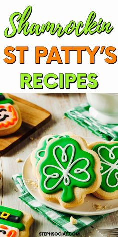 Looking For St. Patrick's Day Ideas For The Whole Family? Check out these Irish dinner ideas, St. Patrick's drinks, outfits and kids crafts! St Patricks Day Crafts For Kids, St Patricks Day Food, Saint Patricks, St Patrick Day Activities, Activities For Kids, Party Activities, Irish Dinner, Bangers And Mash, St Patrick's Day Decorations