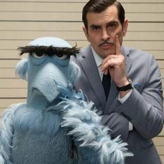 Muppets Most Wanted Trailer! -- Plus, we have new photos featuring Ricky Gervais, Kermit the Frog and more from this sequel directed by James Bobin. -- http://wtch.it/JeuI4