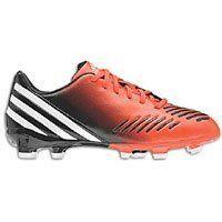 Adidas P Absolado LZ TRX FG Junior-Infrared/Prerun White/Black (12.5K) adidas. $43.00. Save 14% Off!
