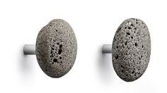 stone hooks by Normann Copenhagen