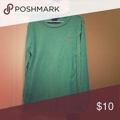 Boys long sleeve shirt Boys Polo Ralph Lauren long sleeve. Polo by Ralph Lauren Shirts & Tops Tees - Long Sleeve