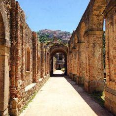 Calabria: Via #libera del #Ministero per i beni culturali: i reperti archeologici tornano a Soriano (link: http://ift.tt/1OeoAcT )