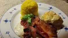 30 middager under 70 kr for fam på 4 Chop Suey, Food And Drink, Beef, Scampi, Chicken, Noodle Salads, Meat, Steak, Cubs