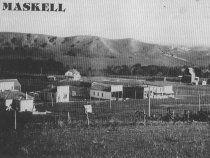 Maskell, Nebraska   CASDE | Maskell -- Dixon County