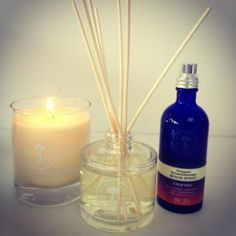 If you're ever feeling down, nothing beats the mood boosting blend of organic grapefruit, orange and garden mint essential oils in our #Uplifting Home Fragrances. Find out more about our range by dropping into store or visiting http://www.nealsyardremedies.com/aromatherapy-home-fragrance #aromatherapy #NYR