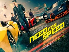 A gallery of Need for Speed publicity stills and other photos. Featuring Aaron Paul, Imogen Poots, Dominic Cooper, Rami Malek and others. Need For Speed Film, Dominic Cooper, Aaron Paul, Michael Keaton, Best Action Movies, Great Movies, Fast And Furious, Pokemon, Movies 2014