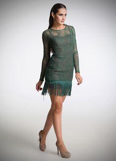 12 Burç 12 Stil kampanyasında Kova burcu için Sassofono elbise   Markafoni'de 659,00 TL yerine 245,99 TL! Satın almak için: http://www.markafoni.com/product/3428045/
