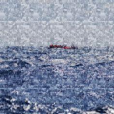 Desde hace cuatro meses, el Dignity I zarpó de Barcelona rumbo a Sicilia hacia la zona de búsqueda y rescate que se encuentra a 30 millas de la costa de Libia. Más de 5,000 personas han sido salvadas de morir en el mar Mediterráneo.