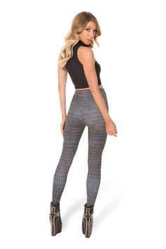 Chainmail HWMF Leggings - LIMITED