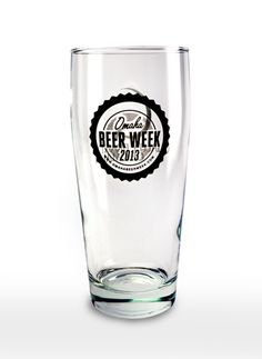 #beer, #craftbeer, #glass, #pint, #drinkware, #barware, #beerglass, #glassware, #grandstand, #egrandstand.com, #glass, #drink, #printed #screenprint, #customglass #custom, #personalized