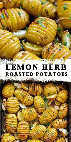 Most Delicious Recipe, Delicious Dinner Recipes, Yummy Food, Easy Chicken Recipes, Easy Recipes, Easy Meals, French Potatoes, Paleo Vegetables, Herb Roasted Potatoes