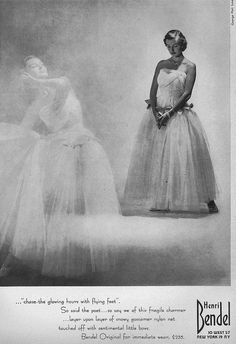 November Vogue 1948 by dovima_is_devine_II, via Flickr