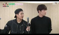 Really love this two hot guy.. :) #jackson #kangjoon #sbsroommate #roommates2