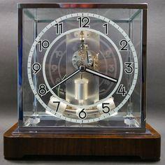 Clocks, Art Deco, Wall, Home Decor, Decoration Home, Room Decor, Watches, Walls