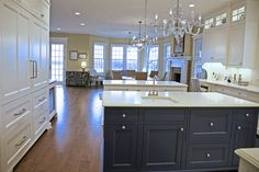 Geneva Cabinet Company | Lake Geneva, Wisconsin | Before & After Gallery AFTER