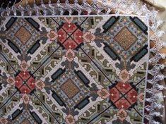 ru / Фото - greek embroidery once more 2014 - sashapet City Photo, Bohemian Rug, Greek, Embroidery, Rugs, Gallery, Home Decor, Farmhouse Rugs, Needlepoint
