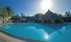 The hotel Riu Creole is part of the RIU Resort in Le Morne, Mauritius and offers excellent 24 hour all-inclusive service. Enjoy the sandy beach and a wide ra...