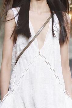 Chloe Ready To Wear Spring Summer 2014 Paris - NOWFASHION