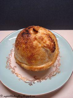 The Dutch Table: Appelbollen (Dutch Apple Dumplings)