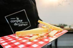 Un resto pour la Saint-Valentin ? Risotto, Blog Food, Brunch, Cheese, Food, Kitchens