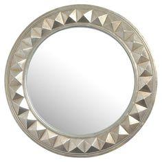 Howard Elliott Fantasia Wall Mirror