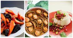 מתכונים לראש השנה - בקלות ובזריזות, ניתן לבחור עוגת דבש או גפילטע פיש קלאסי, קינוח כוסות טבעוני או עוף מסורתי. סידרנו עבורכם הכל - לפי דרגת הקושי, זמן ההכנה המשוער וסוג המנה. שלל מטעמים בדף אחד, ולכם נותר רק לבנות תפריט ולשתף את המשפחה והחברים בתכנונים החשובים באמת של החג Vegan Rosh Hashana, Ratatouille, Ethnic Recipes, Food, Essen, Meals, Yemek, Eten