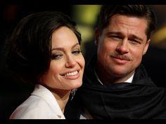 ANGELINA JOLIE  DIVORCED BRAD  PITT, SHE WOULD  HAVE ALREADY  FOUND LOVE!