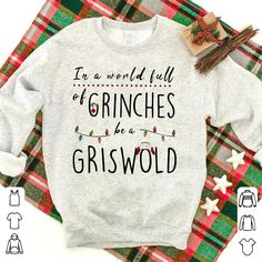 I get us into trouble whiskey shirt Christmas Shirts, Christmas Sweaters, Mothers Day Shirts, V Neck Tank Top, Diy Shirt, Halloween Shirt, Custom T, Cute Shirts, Shirt Designs