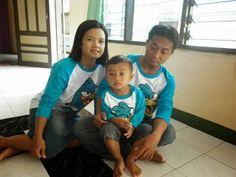 Anak Murah Bandung,Kaos Anak Karakter