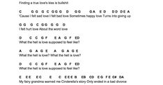 Piano Sheet Music Letters, Piano Music Easy, Violin Sheet Music, Disney Piano Music, Kalimba, Ukulele Songs, Happy Love, Music Lessons, Music Notes