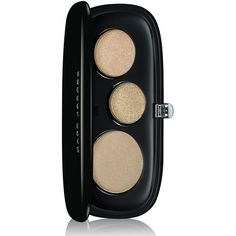 Marc Jacobs Beauty Style Eye-Con No. 3 Plush Shadow (165 BRL) ❤ liked on Polyvore featuring beauty products, makeup, eye makeup, eyeshadow, marc jacobs, blending brush, blending brush eyeshadow and blender brush