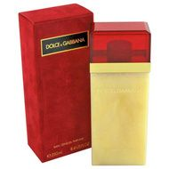 Dolce & Gabbana 250ml Women Perfume Shower Gel