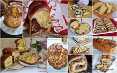 Cozonac pufos reteta simpla cu rahat si nuca - cozonaci traditionali | Savori Urbane Romanian Desserts, Romanian Food, Cacao Beans, Pastry And Bakery, Home Food, Sweets Recipes, Carne, Muffin, Cooking