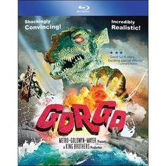 Gorgo (Blu-ray) (Widescreen)