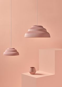 Blush Kaskad light by Schneid www.lifestorelondon.com
