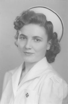 Alice Lofgren Andrus, Navy Nurse (byu.edu has her erroneously attached to the U.S. Army)
