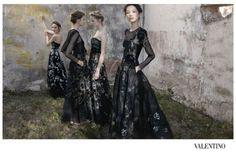 Valentino por Deborah Tuberville