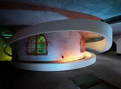 Round room=)