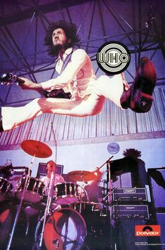 Pete Townsend - The Who