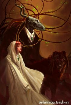 The ancient magus bride Art Anime, Manga Anime, Final Fantasy, Fantasy Art, Elias Ainsworth, Chise Hatori, The Ancient Magus Bride, Fan Art, Anime Comics