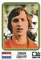 Johan Cruijff 1947-2016 | Genootschap Onze Taal